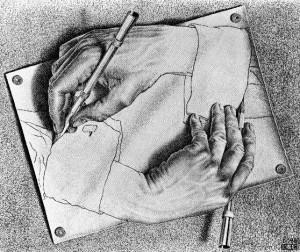 psicologo bologna collegamenti escher
